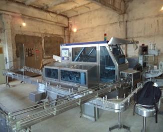 Упаковщик готовой продукции в картонные короба, Tetra Pak, TCPB - 70