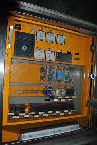 TBA 3, 1000 BASE, 540V, автомат розлива Tetra Pak, в упаковку Tetra Brick Aseptic