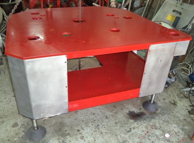 Ремонт этикетировочного аппарата Cavagnino&Gatti