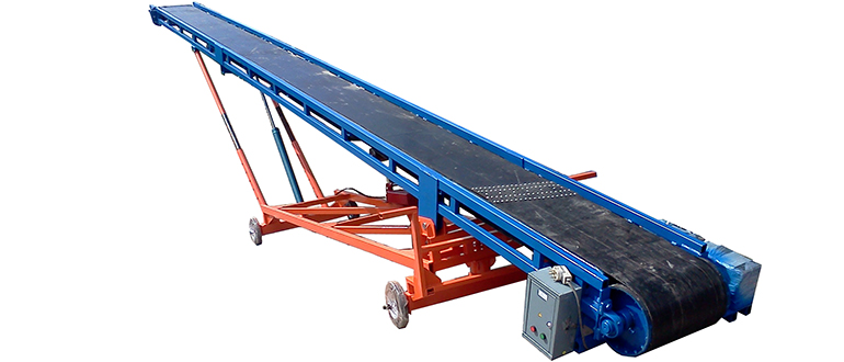 Рудный конвейеры расчет электродвигателя для транспортера