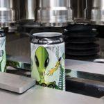 Основные принципы, применяемые при упаковке напитков в жестяные банки