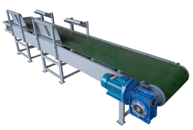 Двигатели для ленточного конвейера ткани элеватор