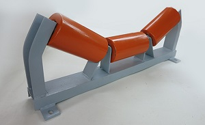 роликоопоры для ленточных конвейеров